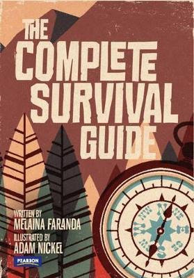 MainSails Level 6: The Complete Survival Guide by Melaina Faranda