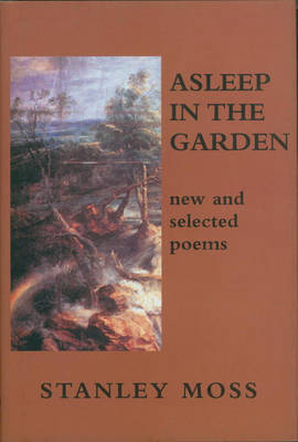 Asleep In The Garden book