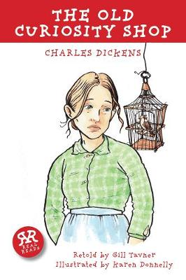 The Old Curiosity Shop, The by Charles Dickens