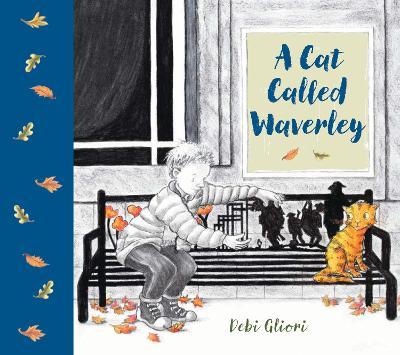 A Cat Called Waverley book