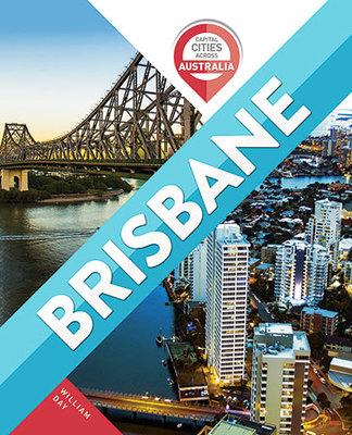 Brisbane book