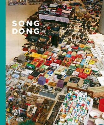 Song Dong by Feng Boyi