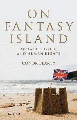 On Fantasy Island by Professor Conor Anthony Gearty