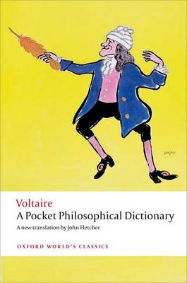 A Pocket Philosophical Dictionary by Voltaire