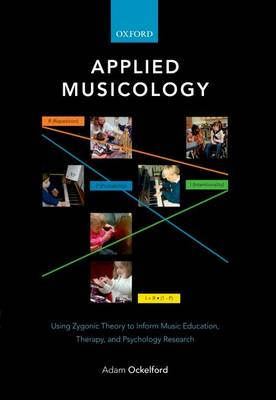 Applied Musicology by Adam Ockelford