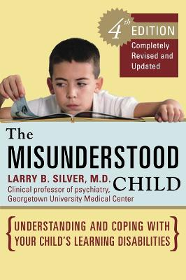 Misunderstood Child 4th Edition book