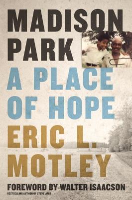 Madison Park book