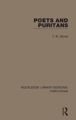Poets and Puritans book