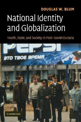 National Identity and Globalization book
