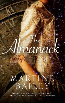 The Almanack by Martine Bailey