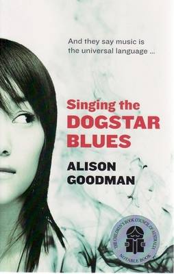 Singing the Dogstar Blues book