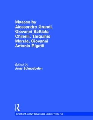 Masses Grandi, Volume 4 book