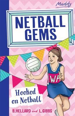 Netball Gems 1 by Bernadette Hellard
