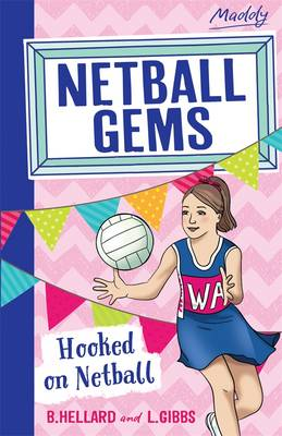 Netball Gems 1 by Lisa Gibbs