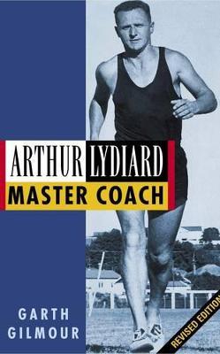 Arthur Lydiard book