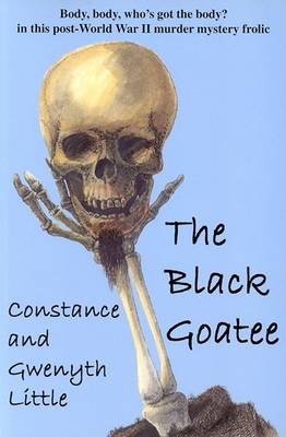 The Black Goatee by Constance Little