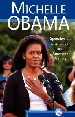 Michelle Obama book