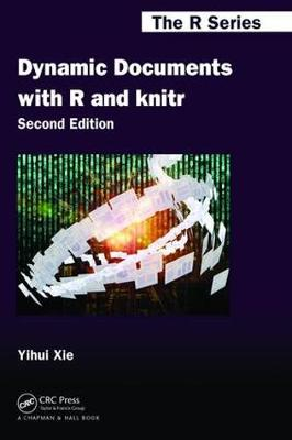 Dynamic Documents with R and knitr, Second Edition book