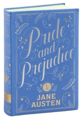 Pride and Prejudice: (Barnes & Noble Collectible Classics: Flexi Edition) by Jane Austen