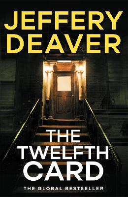Twelfth Card by Jeffery Deaver