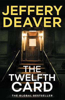 Twelfth Card book