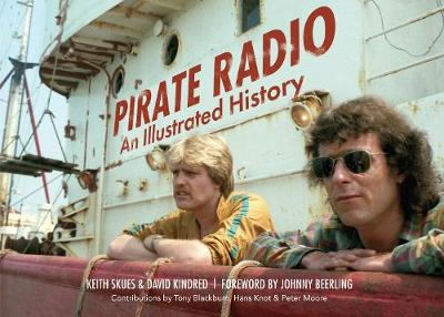 Pirate Radio by Keith Skues