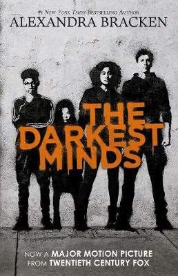 Darkest Minds (The Darkest Minds, Book 1) book