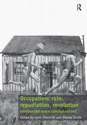 Occupation: ruin, repudiation, revolution book
