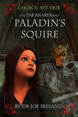 The The Tae'anaryn and the Paladin's Squire by Joe Ireland
