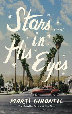 Stars in His Eyes by Marti Gironell