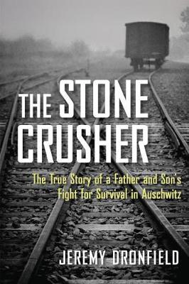 Stone Crusher by Jeremy Dronfield