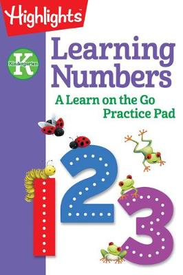 Learning Numbers by Highlights