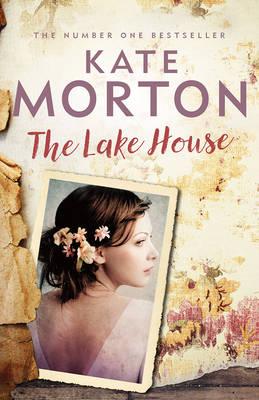 Lake House by Kate Morton