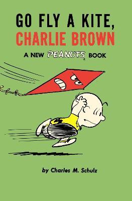 Go Fly a Kite, Charlie Brown by