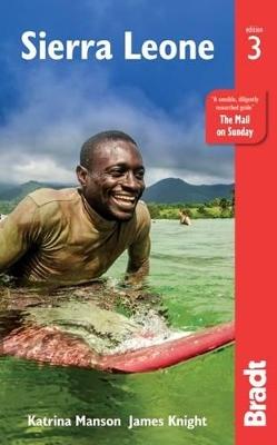Sierra Leone book