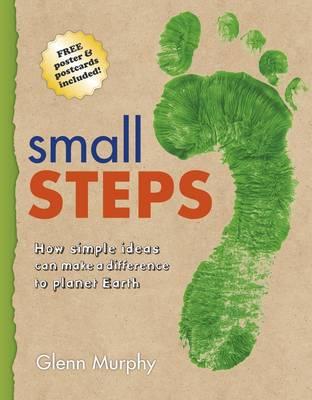 Small Steps by Glenn Murphy