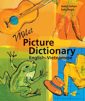 Milet Picture Dictionary (vietnamese-english) by Sedat Turhan