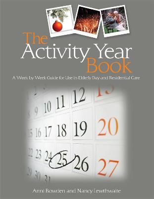 Activity Year Book book