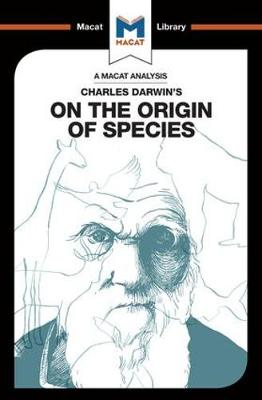 On the Origin of Species by Kathleen Bryson