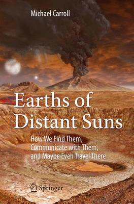 Earths of Distant Suns by Michael Carroll