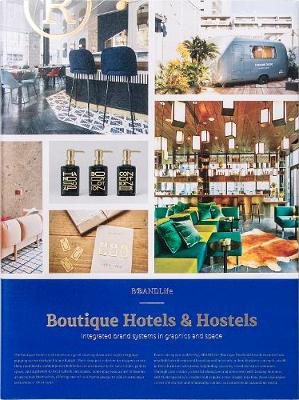 Brandlife: Hip Hotels And Hostels by Viction-Viction