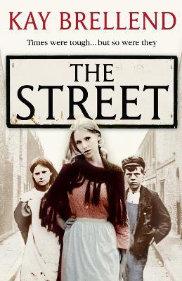 Street by Kay Brellend