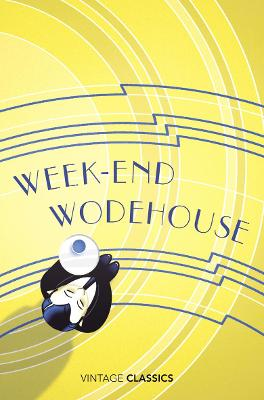 Weekend Wodehouse by P. G. Wodehouse