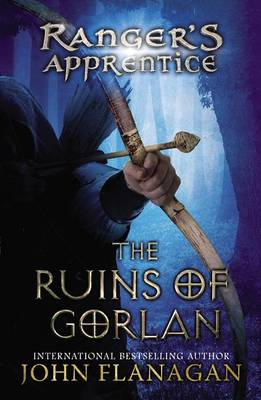 Ruins of Gorlan book