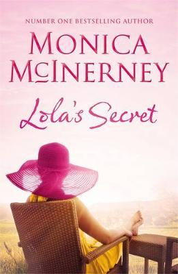 Lola's Secret by Monica McInerney