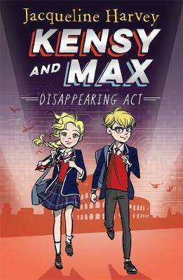 Kensy and Max 2 book