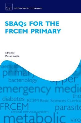 SBAQs for the FRCEM Primary by Pawan Gupta
