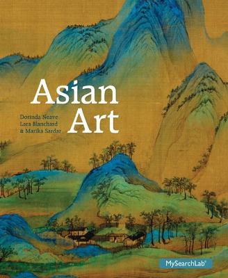Asian Art by Marika Sardar