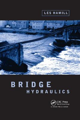 Bridge Hydraulics book