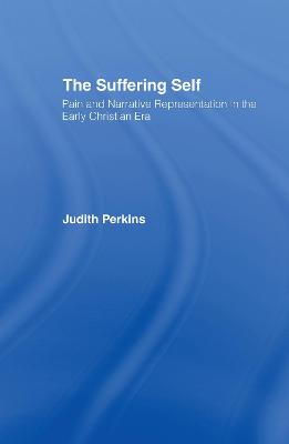 Suffering Self book
